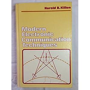 Modern Electronic Communications Technology