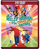 Willy Wonka & the Chocolate Factory [HD DVD] by Warner Home Video