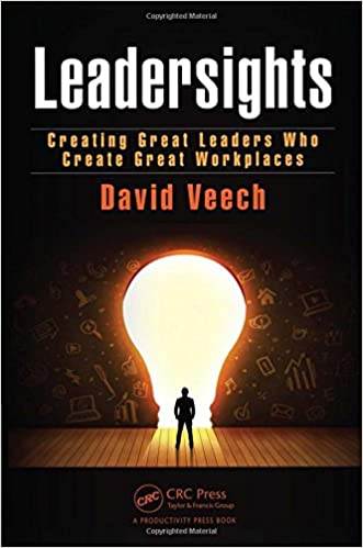 Leadersights: Creating Great Leaders Who Create Great Workplaces Image