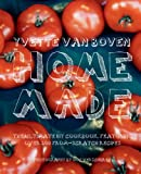How do you make cheese from pantry staples? Or create an oven smoker from scratch in just two minutes? Or make ice cream without a machine? In Home Made, Yvette van Boven shows you how, complete with an irreverent voice, step-by-step photos a...