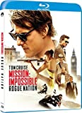 Mission Impossible - Rogue Nation [Italia] [Blu-ray]