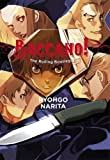 Baccano!, Vol. 1: The Rolling Bootlegs - light novel