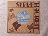 sentimental institution / the toast 45 rpm single
