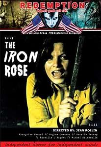 NEW Iron Rose (DVD)