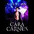 Salvation (The Rending Book 3)
