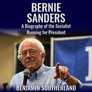 Bernie Sanders Audiobook