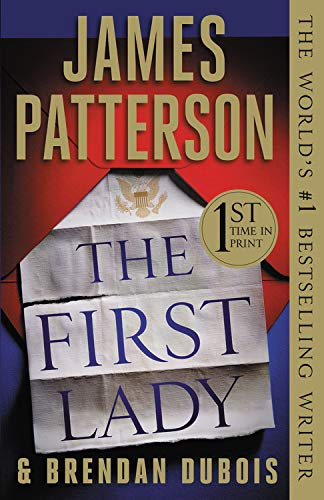 Pdf Mystery The First Lady (Hardcover Library Edition)