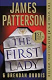 Book cover from The First Lady (Hardcover Library Edition) by James Patterson