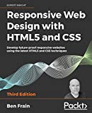 Responsive Web Design with HTML5 and CSS: Develop
