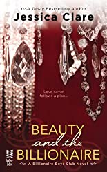 Beauty and the Billionaire (Billionaire Boys Club series Book 2)