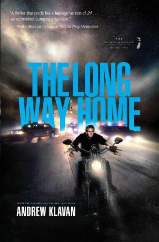 Amazon.com: The Long Way Home ...