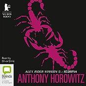 Scorpia | Anthony Horowitz