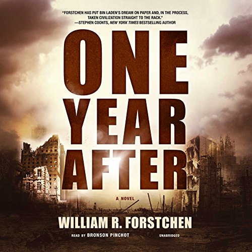 One Year After (John Matherson)
