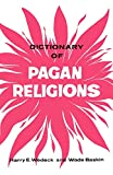 img - for Dictionary of Pagan Religions book / textbook / text book