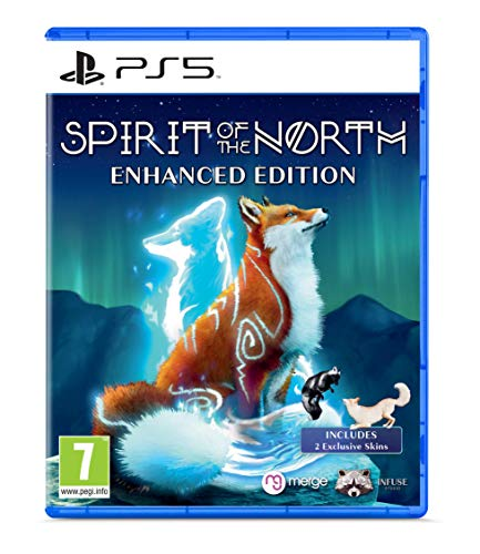Spirit of The North (PS5)
