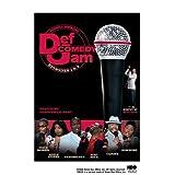Def Comedy Jam, Episodes 1&2
