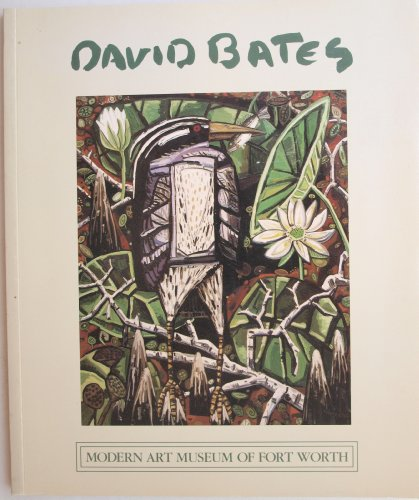 David Bates: Forty Paintings