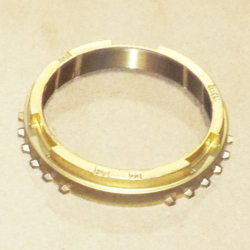Most Popular Manual Transmission Synchro Hub Thrust Bearings