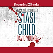 Stasi Child | David Young