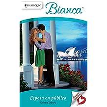 Esposa en público (Bianca)