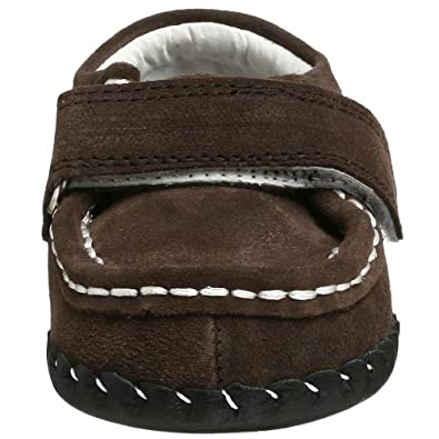 pediped Originals Andy Loafer Infant