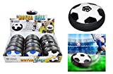 DollarItemDirect Hover Soccer Ball with LED Lights, Case of 120