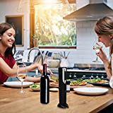 Electric Wine Opener - Automatic Corkscrew Bottle