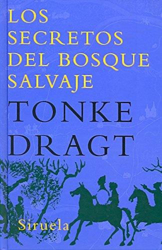 Download Los secretos del bosque salvaje/ The Secrets of the Wild Forrest (Spanish Edition) ebook