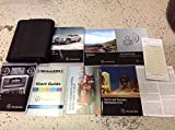 2015 MERCEDES BENZ GLA450 250 GLA250 GLA MODELS Owners Manual SET KIT W CASE