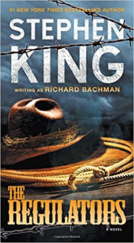 Richard Bachman - The Regulators Audiobook Free Online