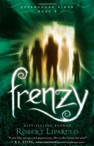 Frenzy (Dreamhouse Kings)