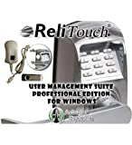 ACTUATOR SYSTEMS ReliTouch User Management Suite-Windows / ACT-UMSPRO-WIN /
