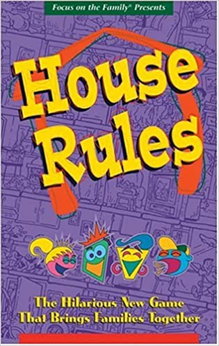 Download House Rules PDF, azw (Kindle)