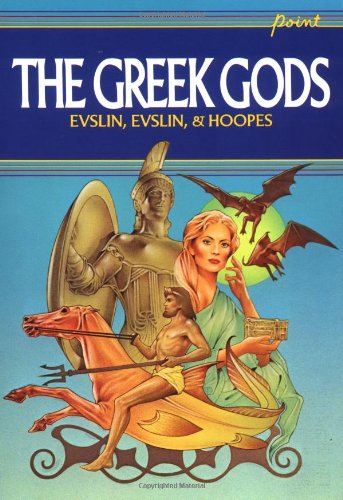 The Greek Gods (Point)