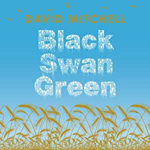 Black Swan Green Audiobook