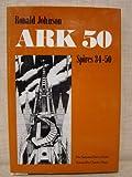 "Ark Fifty, Ronald Johnson and Earvin ""Magic"" Johnson, 0525242546"