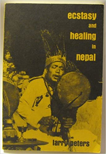 Book Ecstasy and Healing in Nepal an Ethnopsychiatric Study of Tamang Shamanism