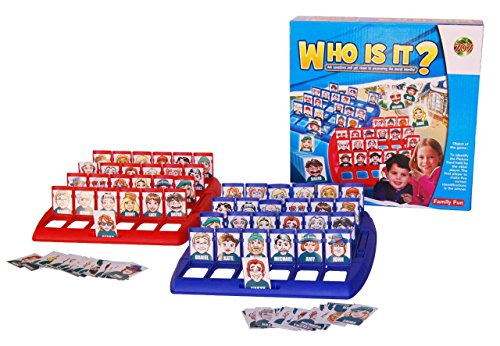 Lightahead Guess Who Well Known Intelligence