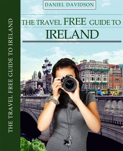 113 Free Things Ireland Sightseeing ebook