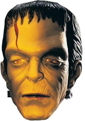 Deluxe Oversized Universal Studios Monsters™ Adult Mask (Deluxe Frankenstein Mask)