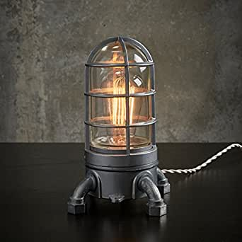 Quot Vapor Touch Quot 2 0 Touch Dimmer Industrial Lamp Very Solid