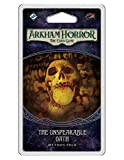 Arkham Horror: The Unspeakable Oath
