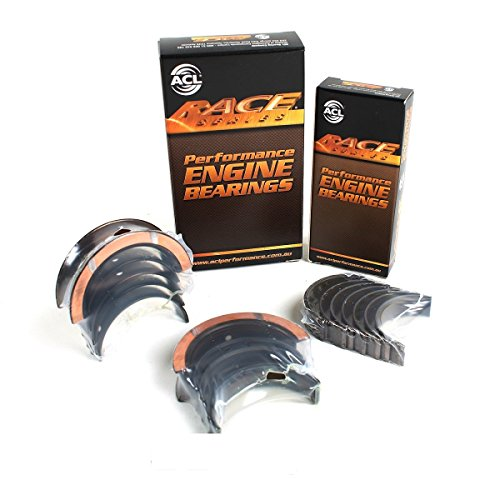 ACL Race Rod & Main Bearings compatible with Mitsubishi 2.0 4G63 2.4 4G64 4G69 1993-97 STD