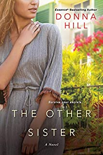 Book Cover: The Other Sister