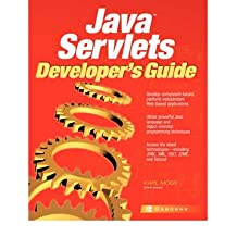 [ Java Servlets Developer's Guide[ JAVA SERVLETS DEVELOPER'S GUIDE ] By Moss, Karl ( Author )Feb-01-2002 Paperback By Moss, Karl ( Author ) Paperback 2002 ]