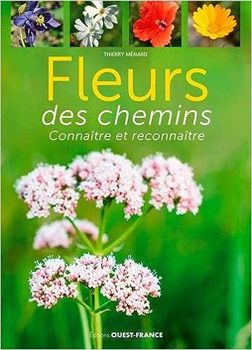 connaitre les fleurs