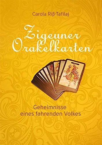 Zigeuner Orakelkarten: Geheimnisse eines fahrenden Volkes