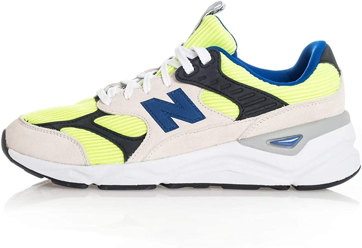 Sneakers UOMO NEW BALANCE X90 Lifestyle MSX90TBA: Amazon.es: Zapatos y complementos