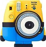 Fujifilm 16556348 Minion Instax mini 8 Instant Film Camera