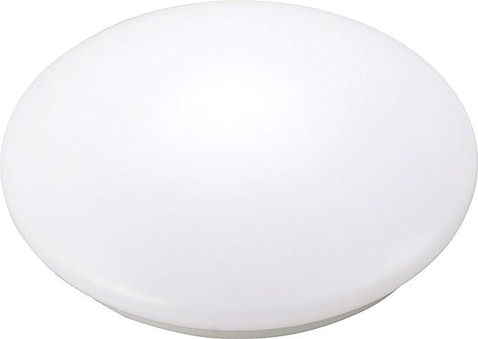 LED 12 W Humedad techo IP44 con radar 5.8 GHz Detector de movimiento HF – Diámetro